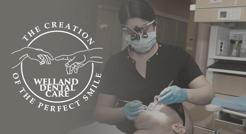 Oral Cancer Screening | Welland Dental Care Dr Mancuso