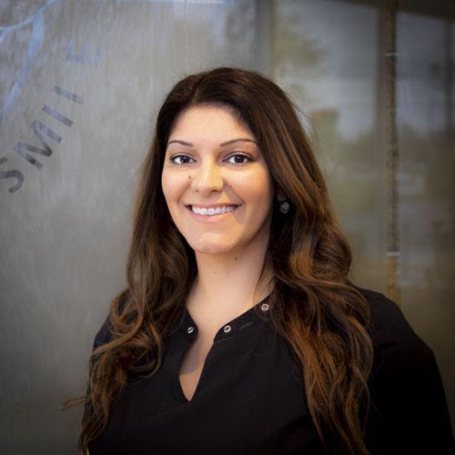 Dr. Sarah Mancuso