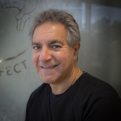 Dr. Tony Mancuso